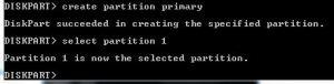 installWIN 7